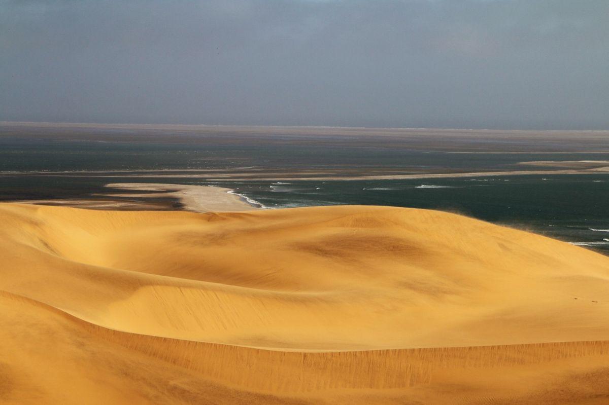 Désert de Namib - Namibie