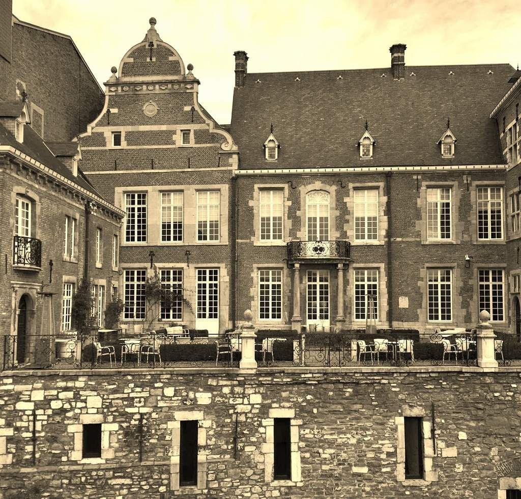Hôtel Crowne plaza Liège