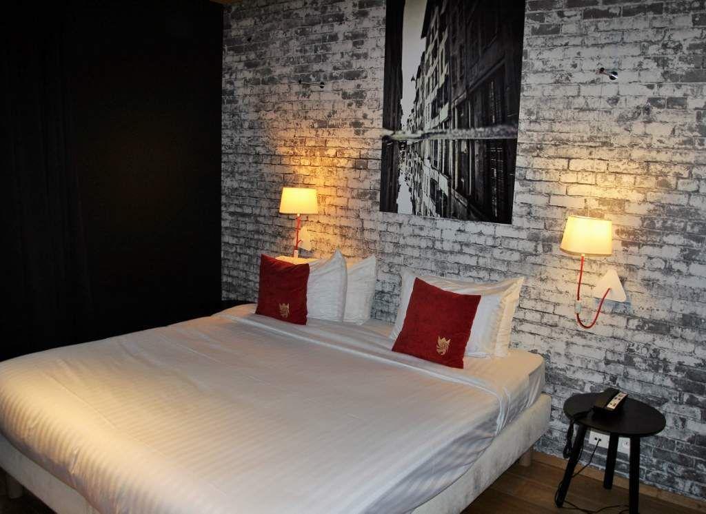 Notre suite Hôtel Royal nail Namur Belgique