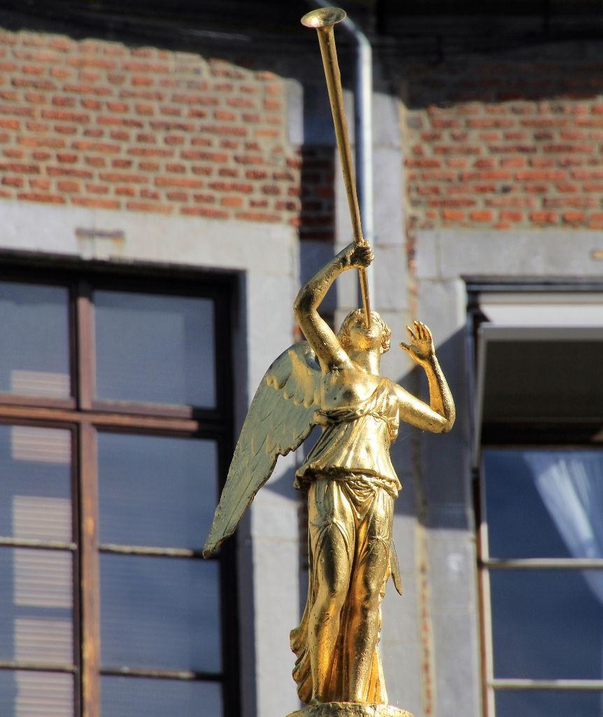 133 Namur, Forteresse - Belgique