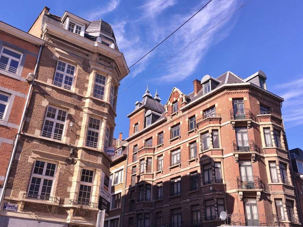 Namur, l'architecture - Belgique