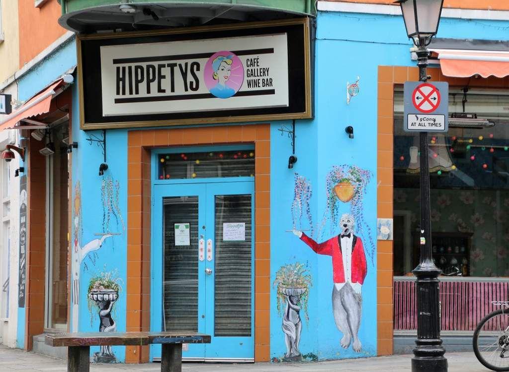 Pubs irlandais - Irish pub