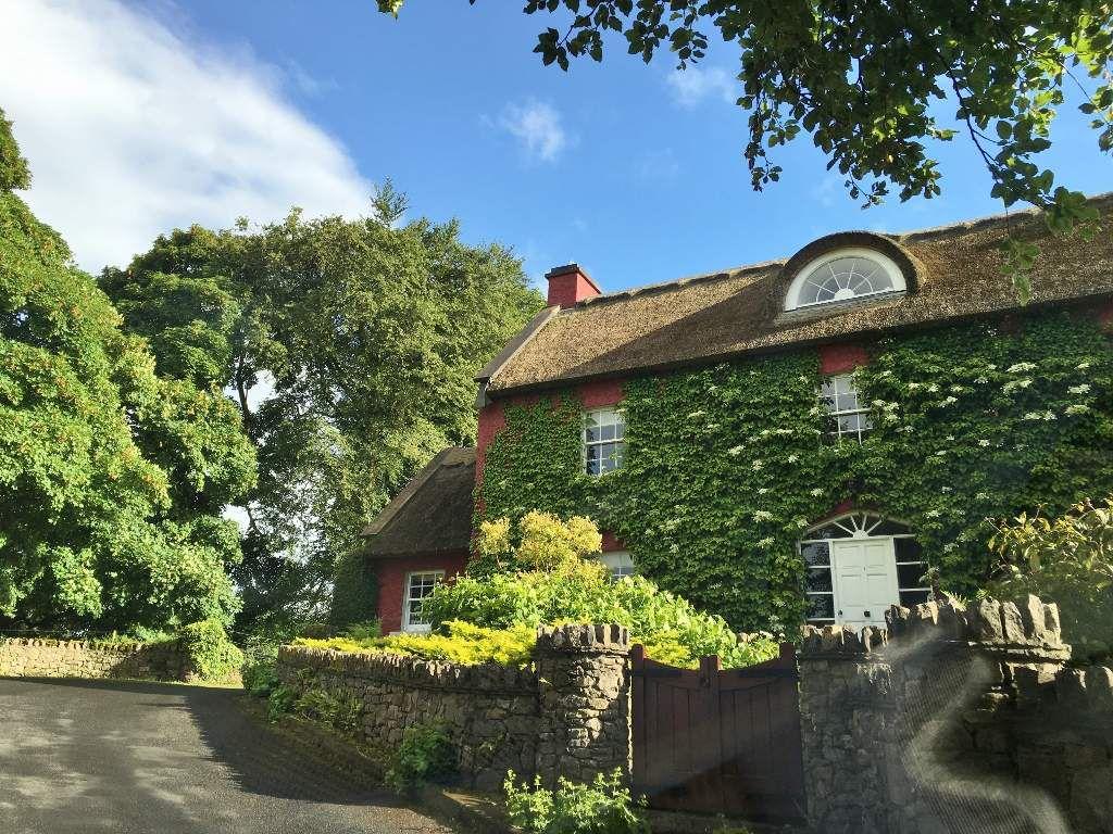 Maisons irlandaises