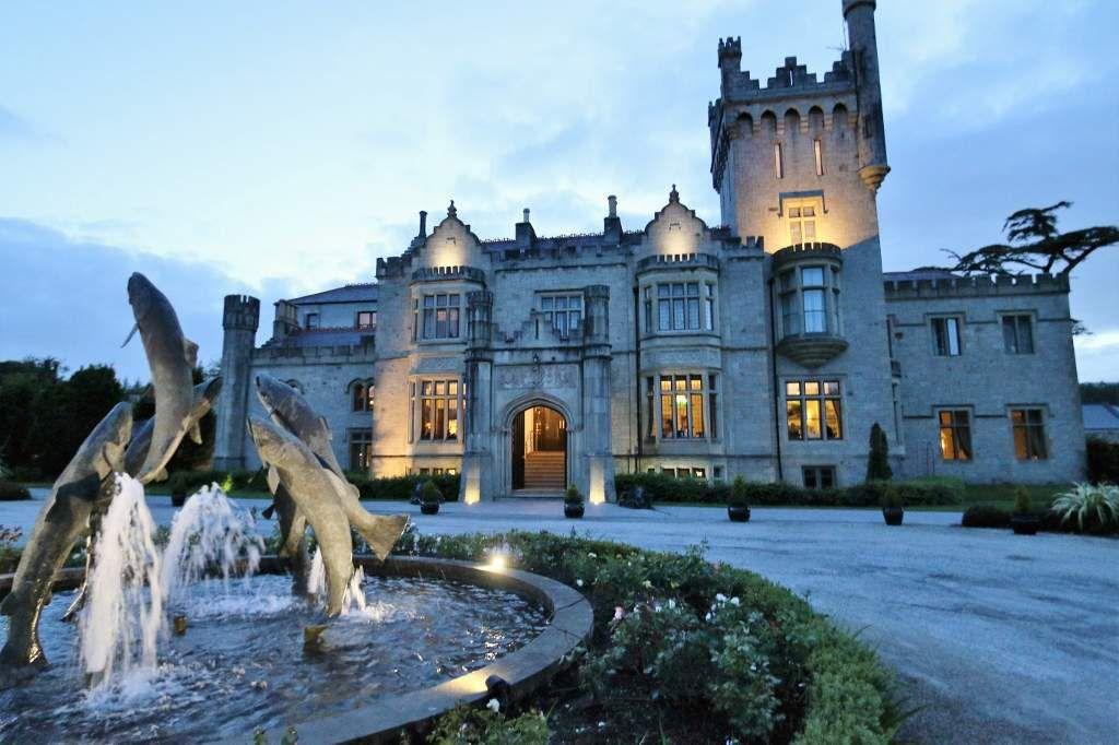 Lough Eske Castle Irlande