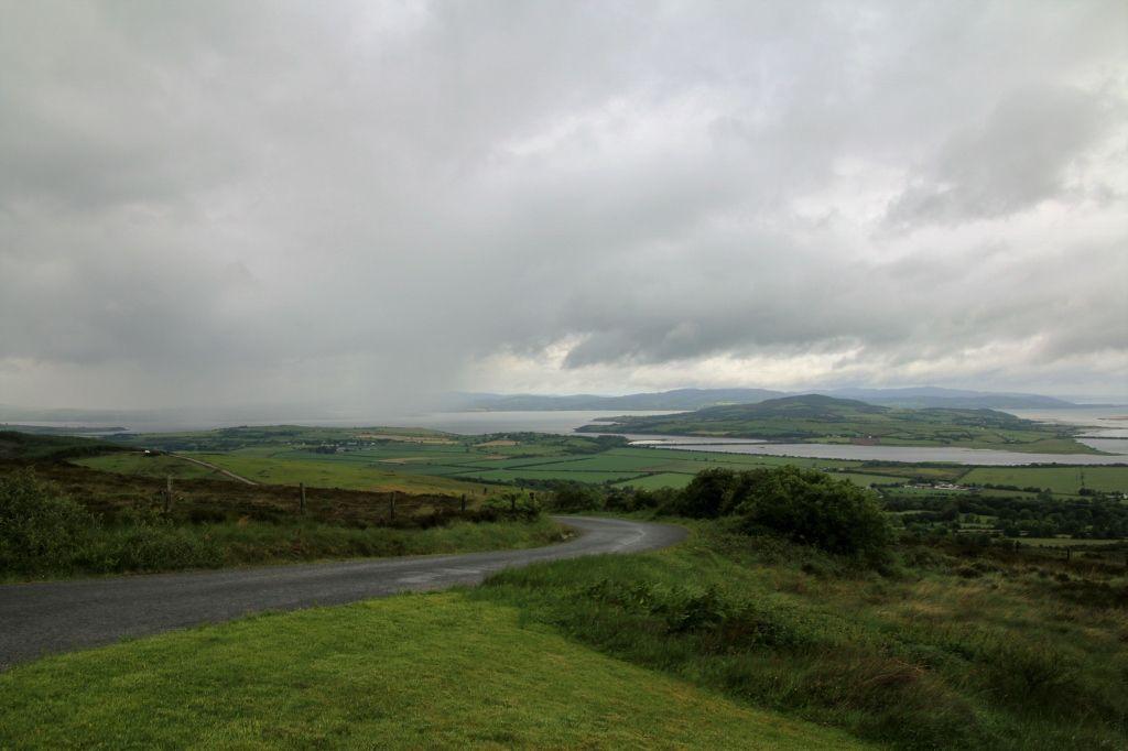 Ambiance celtique - Irlande