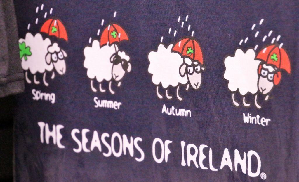 Irlande insolite