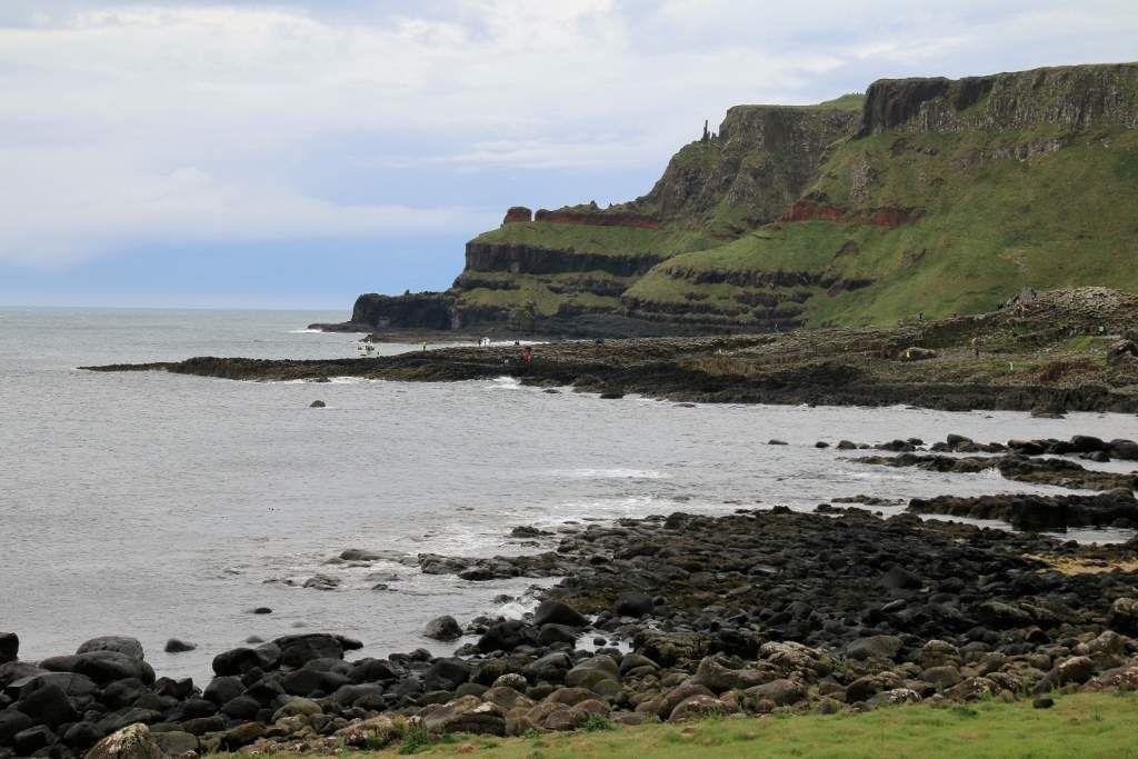 Chaussée des géants Irlande du Nord