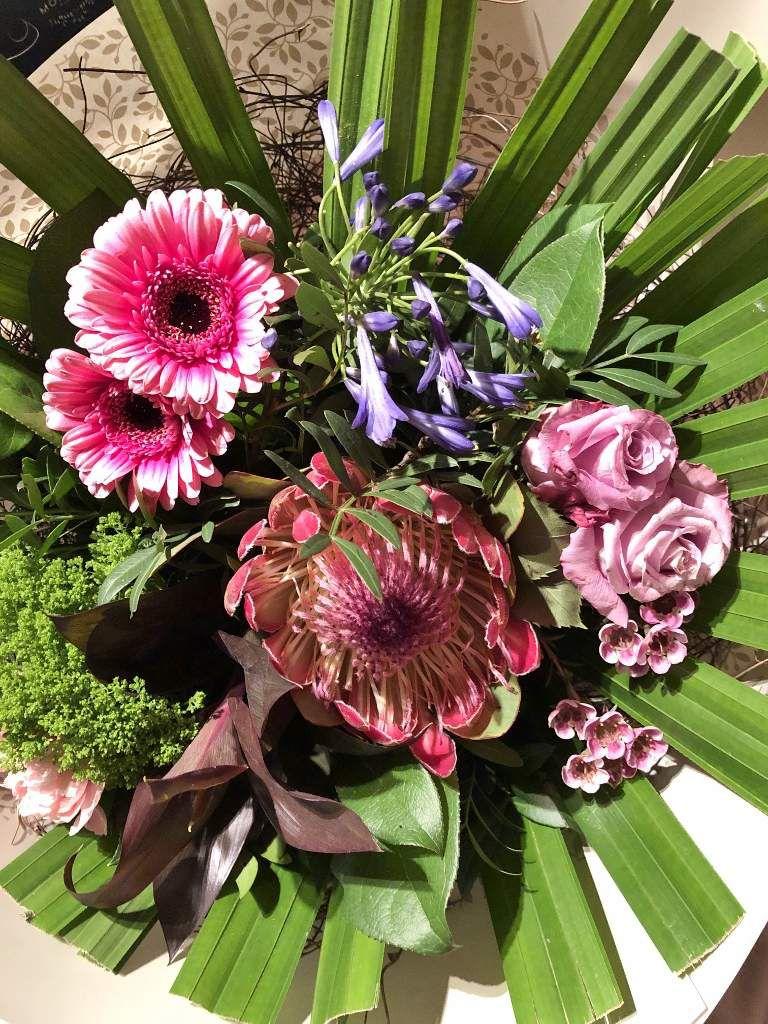 Souvenirs de mes fleurs oursonnes
