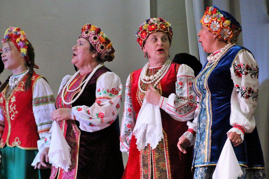 Chants russes ile de SAKHALINE Russie