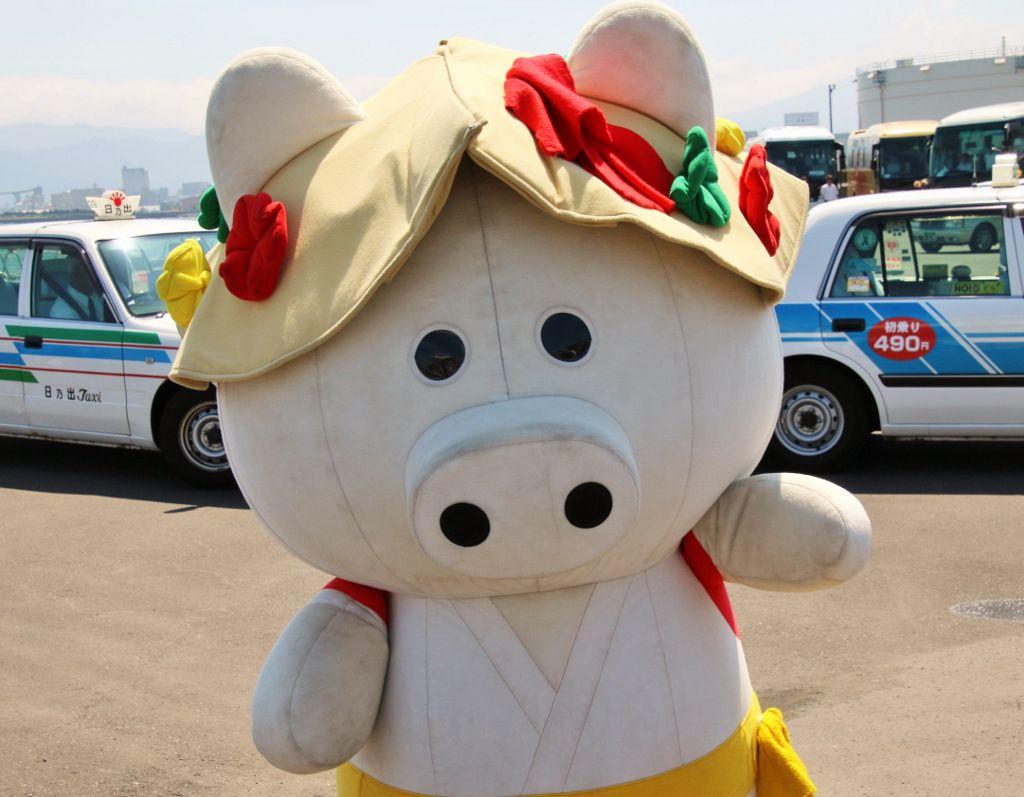 Port d'Aomori Japon