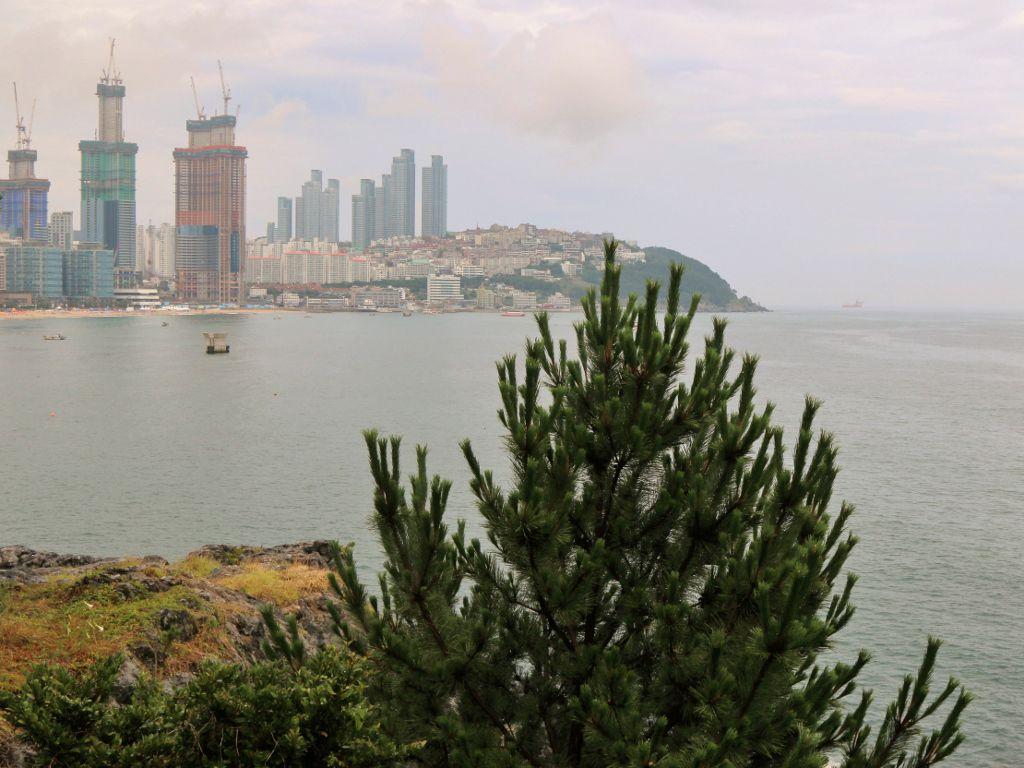 142 Busan Corée Sud