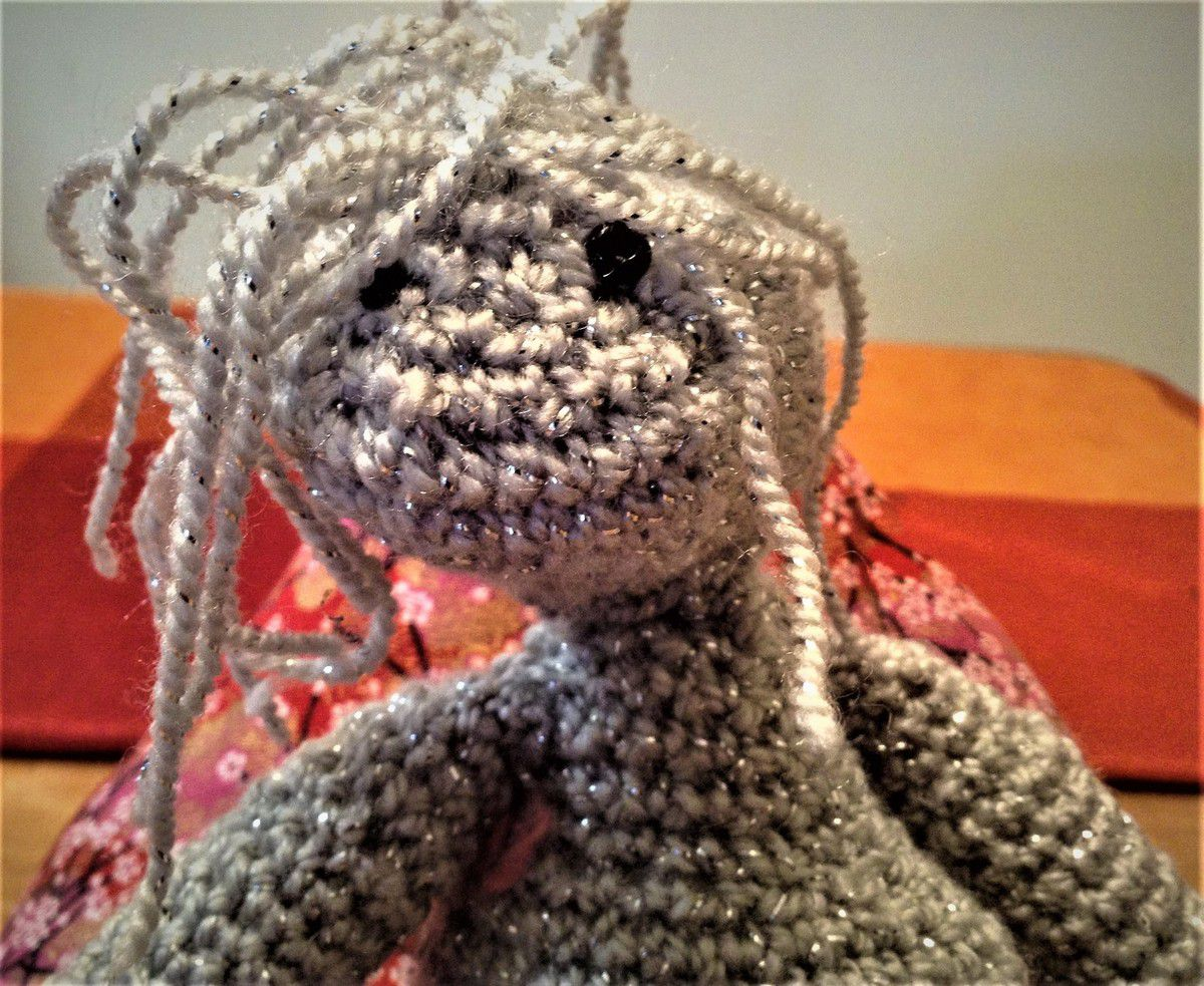 Petites creatures au crochet