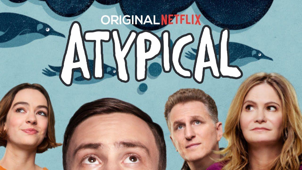 pauses Netflix