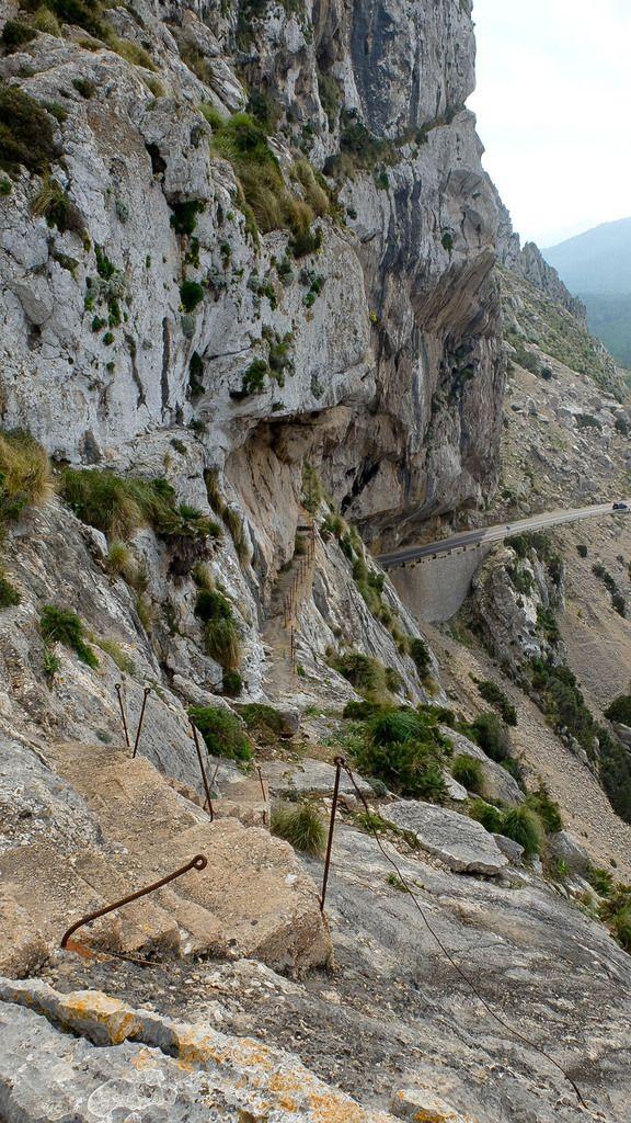 Randonnée au cap Fromentor