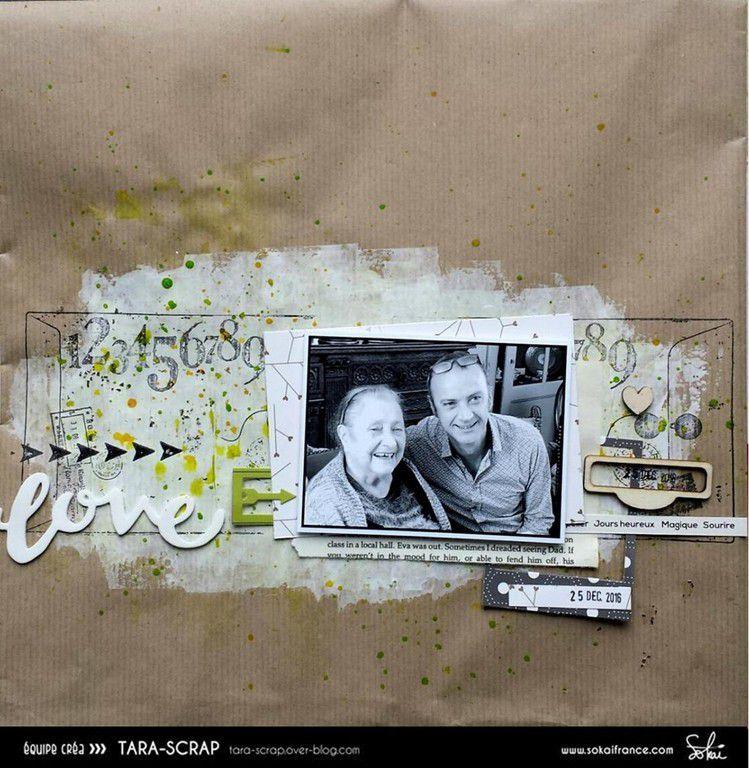 Love : DT SOKAI