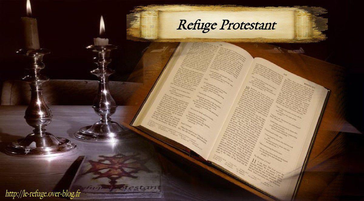 Refuge Protestant