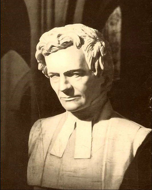 Refuge Protestant Adolphe Monod