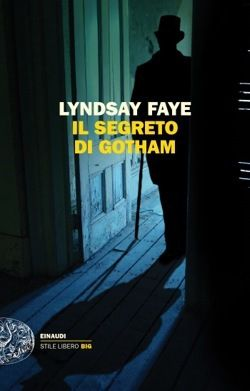 Il segreto di Gotham (Seven for a Secret)