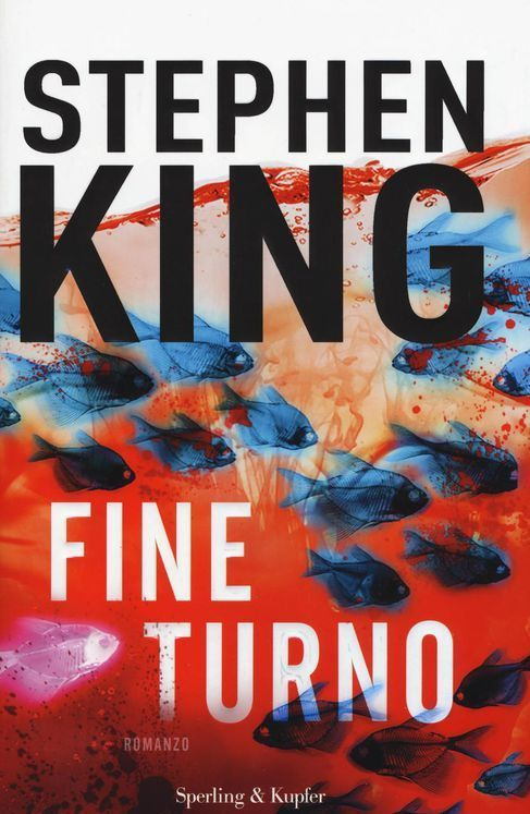 Stephen King, Fine Turno (End of Watch), Sperling & Kupfe, 2016