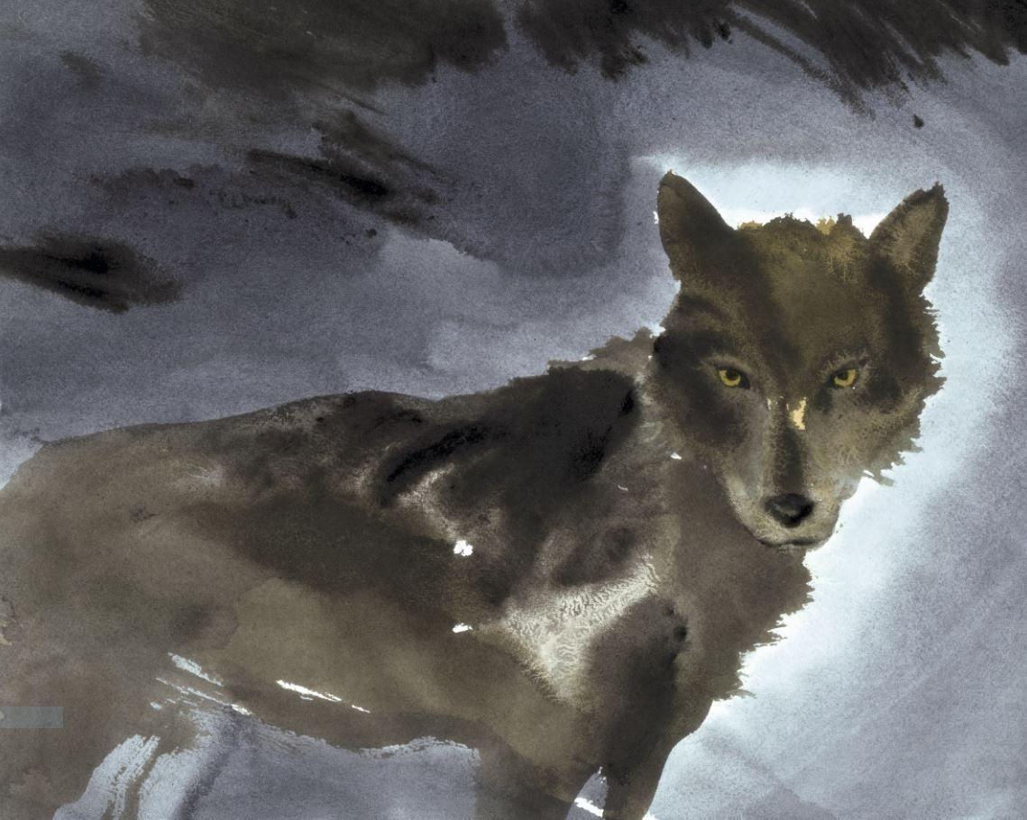 Il Cane, il Lupo e Dio. Una grande allegoria del nostro pellegrinaggio attraverso la vita