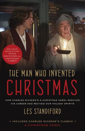 Les Standiford, The Man who invented Christmas (2008/2017)