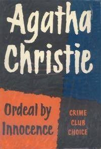 Agatha Christie, Ordeal by Innocence