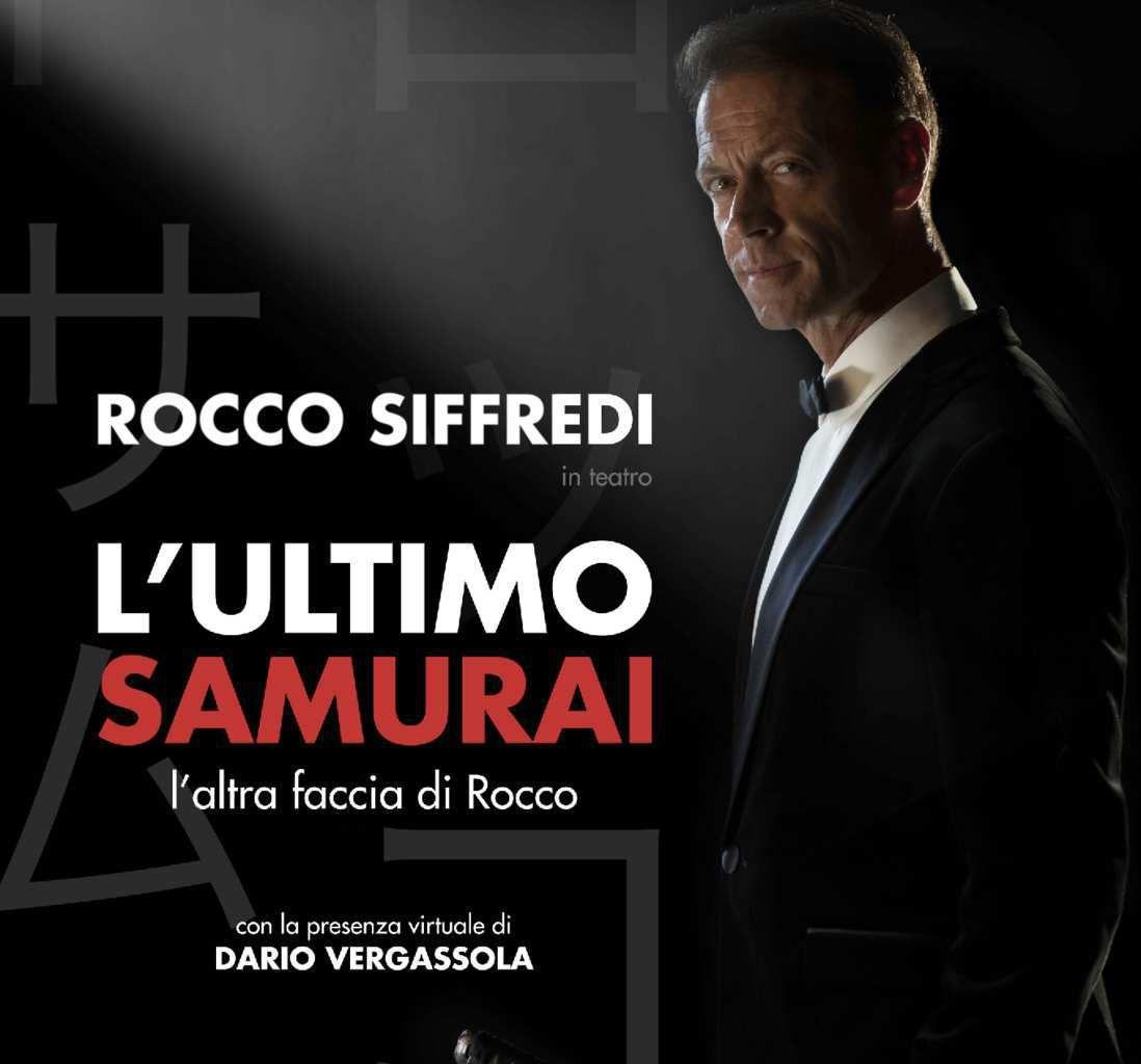 L'Ultimo Samurai. L'altra faccia di Rocco.