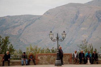 Polizzi generosa (2008) -foto di Maurizio Crispi