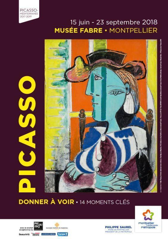 Picasso et les poètes le 24 juin