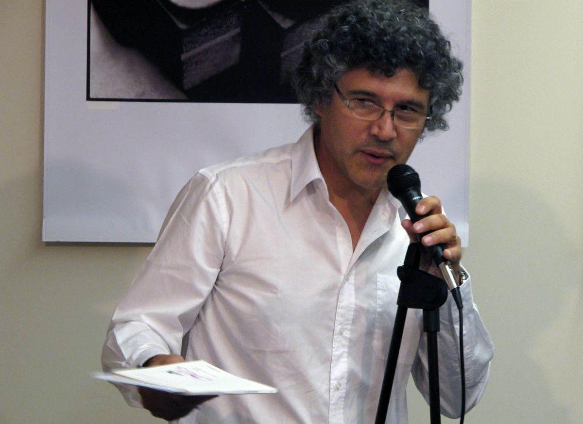 Octobre: les rendez-vous à la Maison de la Poésie Jean Joubert