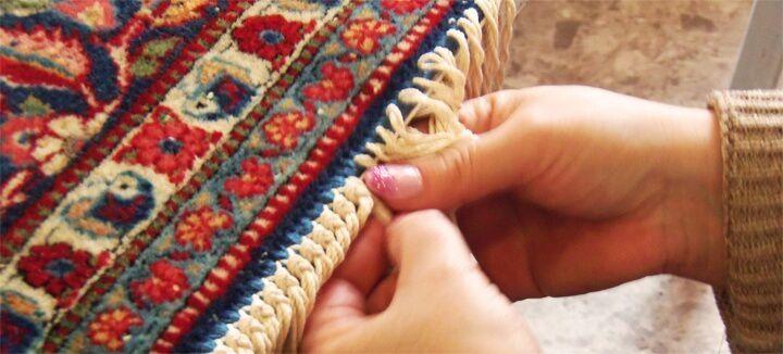 Nettoyage | réparation | restauration de tapis d'orient,et rideaux à Roquebrune-Cap-Martin | Saint-jean-cap-ferrat | Nice