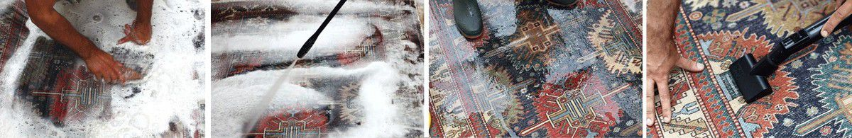 Nettoyage et restauration de tapis Tourrettes-sur-loup