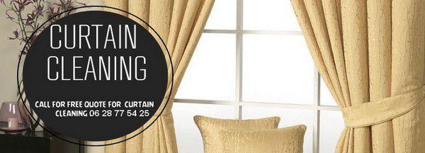 Nettoyage de rideaux à Opio 06650