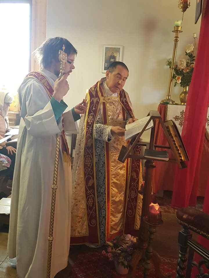 Du 12 au 17 Mai 2019: Souvenirs de la Fête Patronale à JAULDES / CHRIST EST RESSUSCITÉ par St JUSTIN POPOVITCH / JEANNED'ARC , VENEZ SECOURIR NOTRE FRANCE !  / CONVERSIONS AU CHRIST EN IRAN / AVANT DE MOURIR, IL RECONNAIT L'EXISTENCE DE DIEU / Notre-Dame des Semences. / L'AMOUR VRAI /