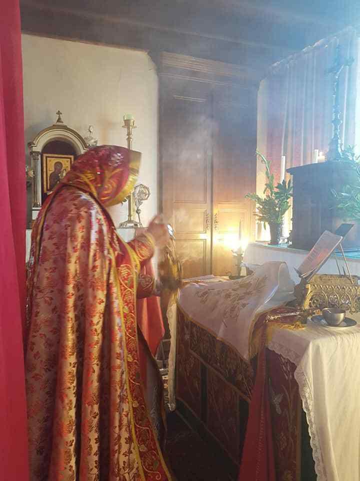 Lettre de nouvelle du Weekend du 2ème Dimanche après la Pentecôtes (Lectionnaire)