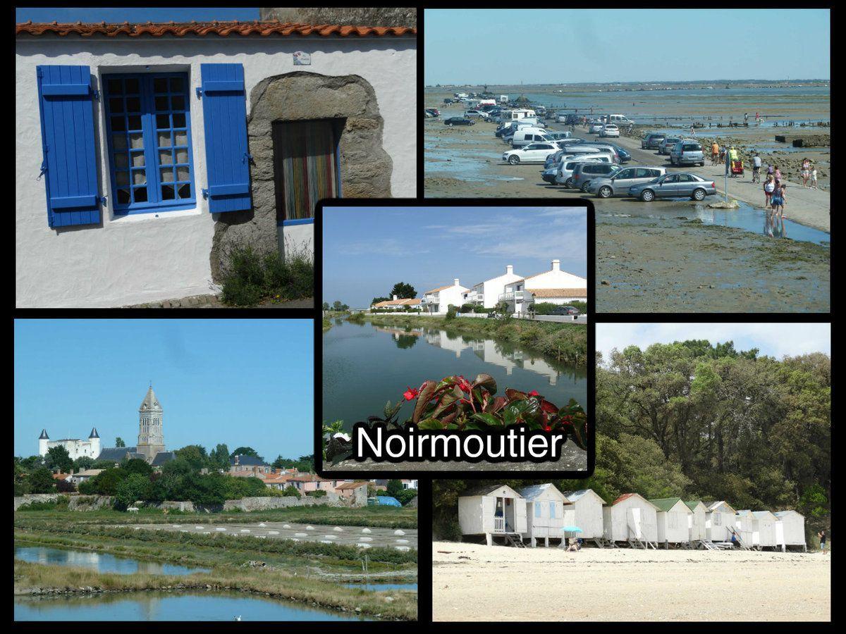 Noirmoutier la joyeuse