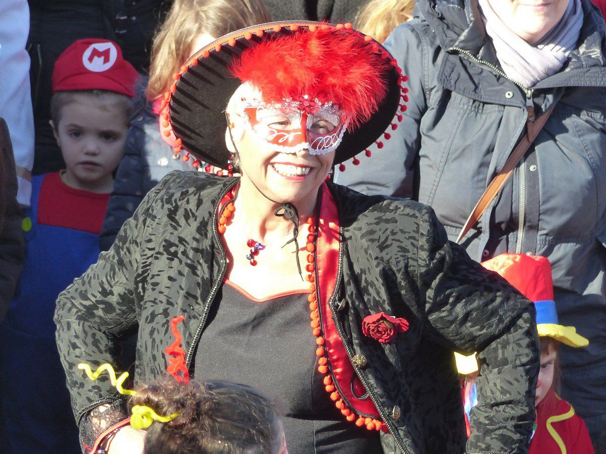 Photos Carnaval des Sables d'Olonne