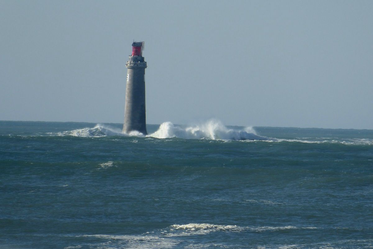 Le phare des barges