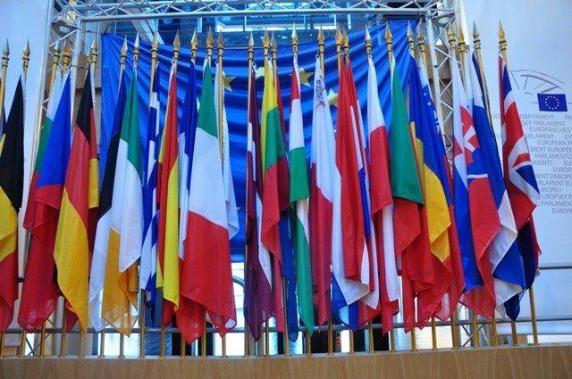 Résultat des élections européennes sur la ville nouvelle des Sables d'Olonne