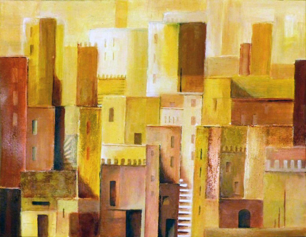 Idées de peinture - Peindre en liberté