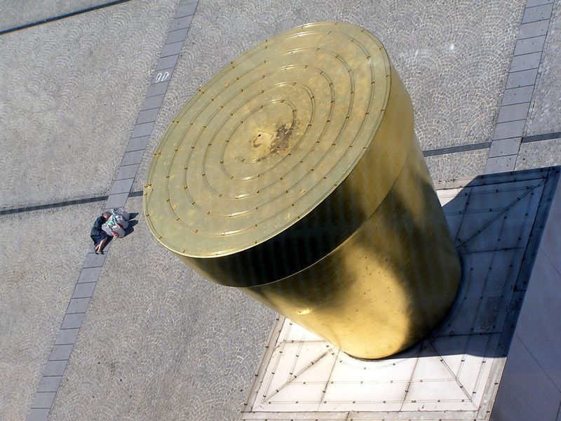 SDF, manque de pot, à côté du pot de Raynaud