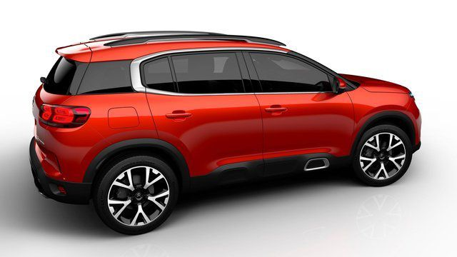 citroen c5 aircross un veritable renouvellement pour la gamme tv. Black Bedroom Furniture Sets. Home Design Ideas