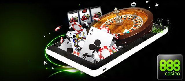 888 Casino pour Android sur Google Play