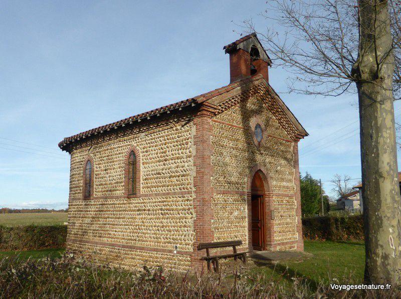 Chapelle du Serrein