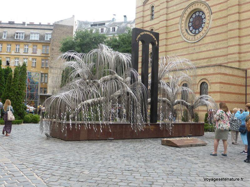 Visite de Pest (Budapest 2)