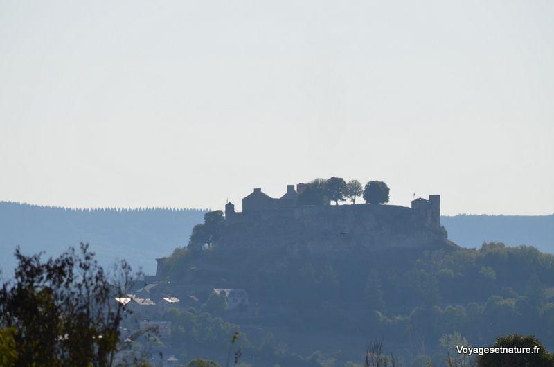 Entre le Quercy et le Rouergue
