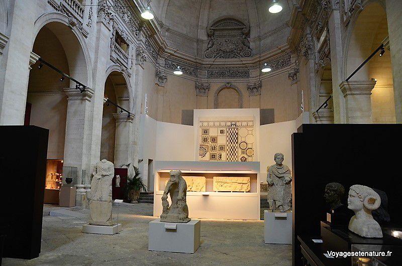 Balade dans Avignon