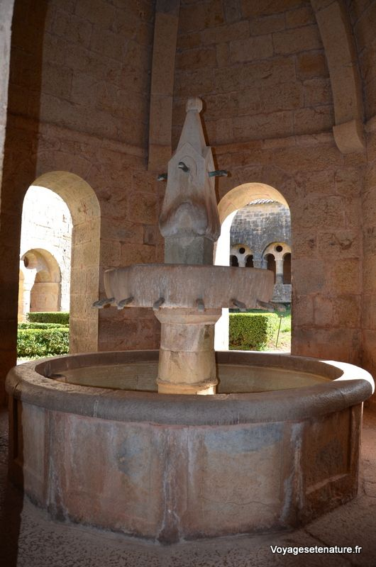 L'abbaye du Thoronet (83)
