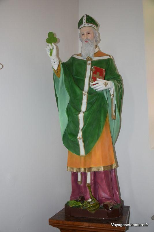 L'Irlande spirituelle