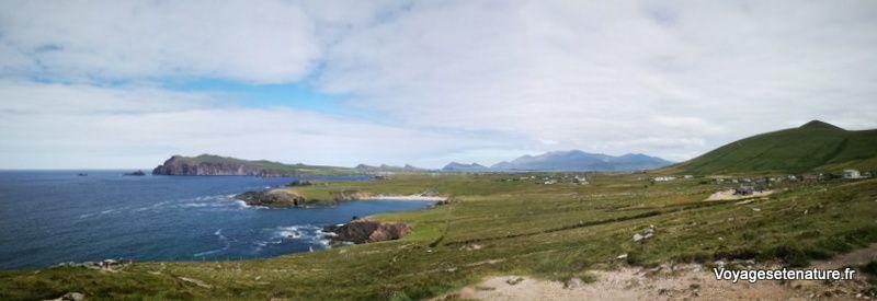 Au revoir Belle Irlande